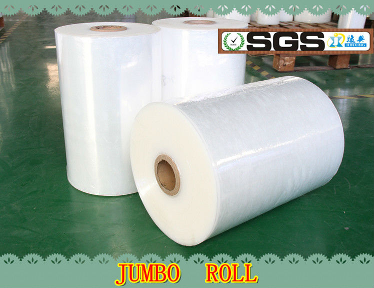 Pallet LLDPE casting Shrink Wrap film stretch film hand and machine use