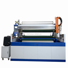 Auto Pocket Spring Glue Machine