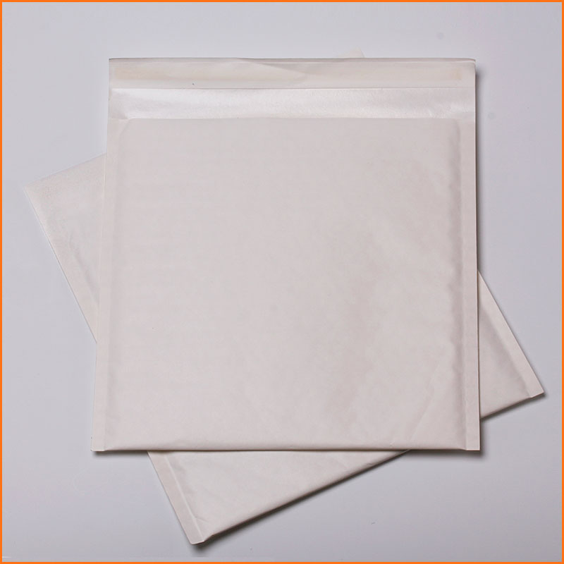 Manufacturer printing free sample colorful gift kraft paper bubble bags/envelopes