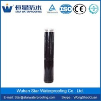 ESE 201/202/203 Self-adhesive Polymer Modified Bitumen Waterproof Membrane