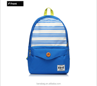 High Quality Yiwu Low Price Polyester School Bags Backpack Wholesale