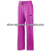 Women's Girly Track Pants / Sexy Sports Pants
