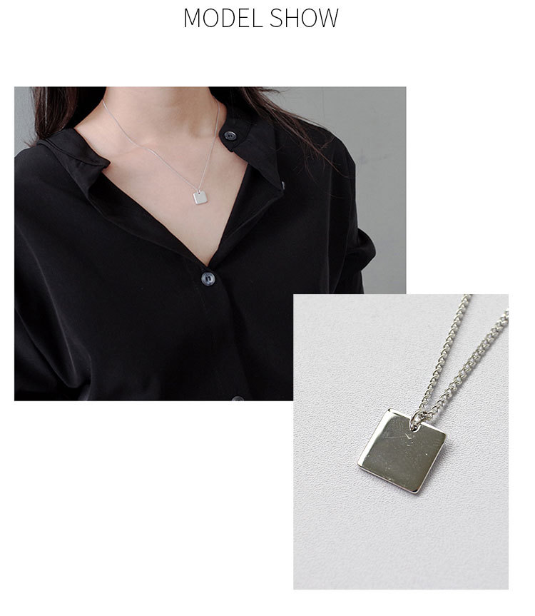 silver necklace,necklace women,2017