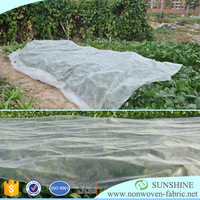 PP Spunbond Nonwoven Fabric Agriculture Crop Protection