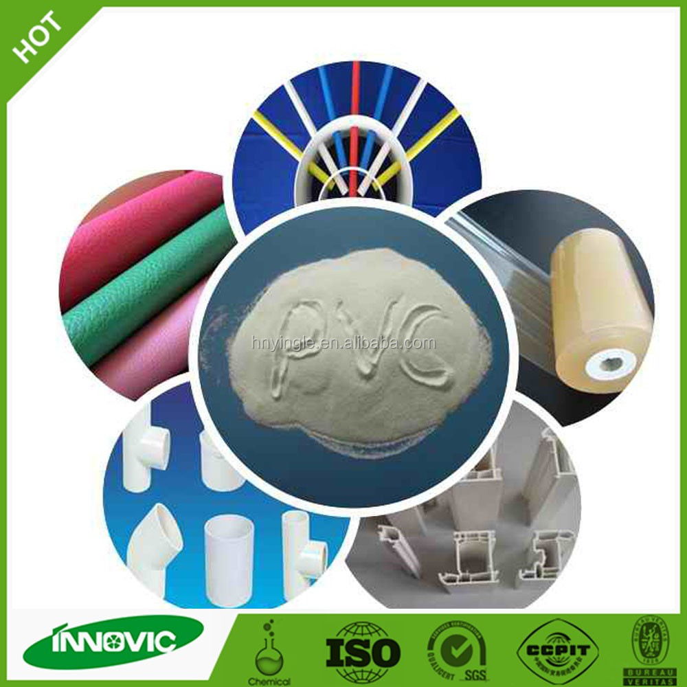 PVC Resin SG5 SG3/ PVC Resin manufacturer in china