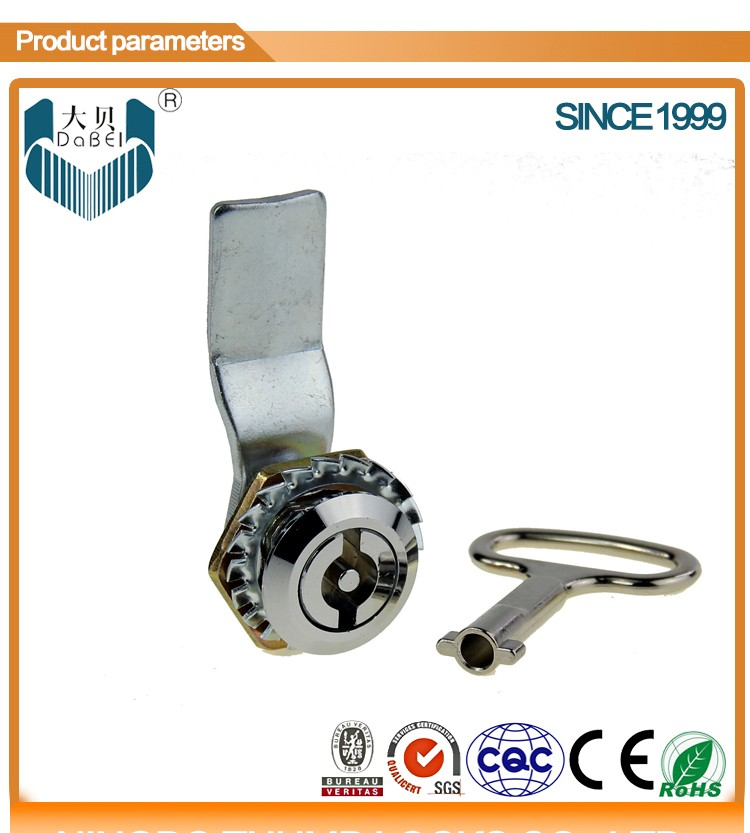 MS705 (104B) electrical cabinet cam lock