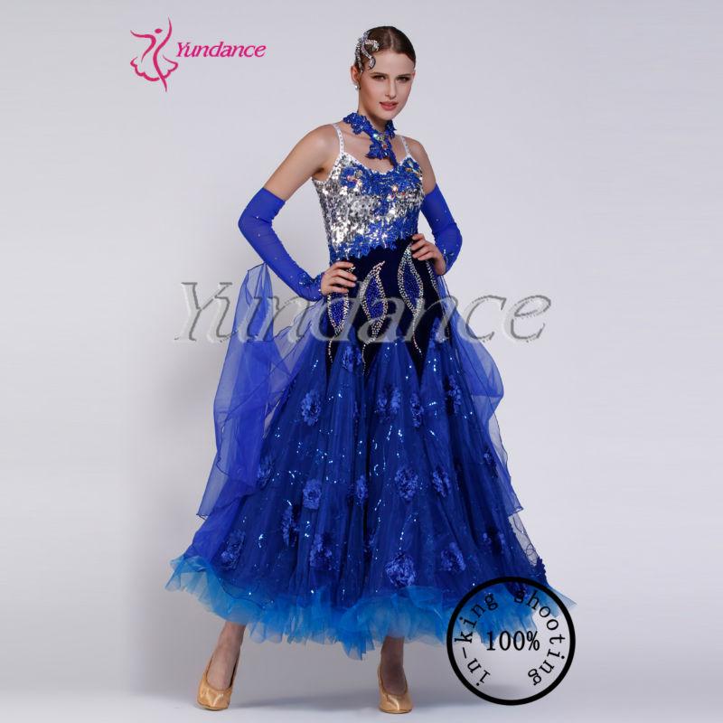 Сшейте себе бальное платье 262