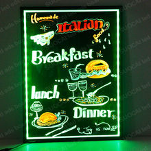 2012 advertising new products led writing board
