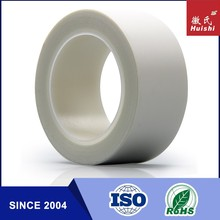 ISO9001&SGS Free Sample No residue glue insulation silicone fiber glass cloth tape