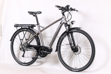 "high quality middle motor 28"" tire lithium battery mid drive electric bicycle for European"