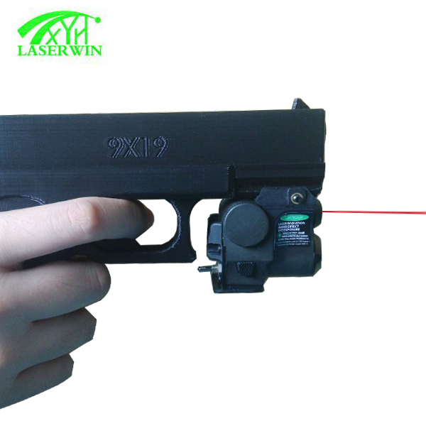 Laserwin red dot sight scope laser sight glock for guns