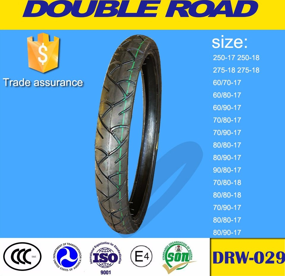 Cheap motorcycle tire distributor wholesale to philippines 60/80-17