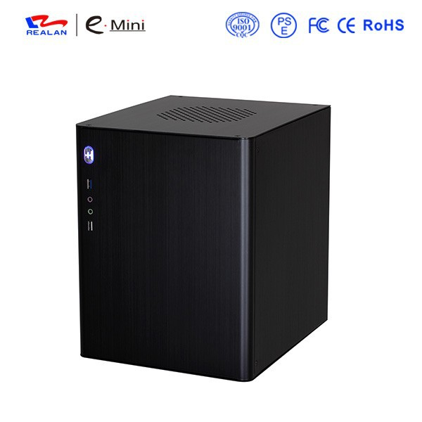 Realan E-D5 Full Tower ATX Gaming Computer Case