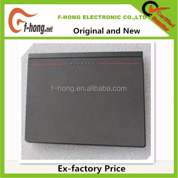 Genuine original new for Lenovo Thinkpad X240 touchpad Trackpad