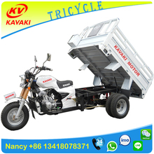 KAVAKI 200CC LIFAN engine double rear three wheels motorcycle /four wheel motorcycle /five wheel motorcycle for cargo