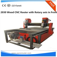 1325 and 1218 1212 wood engraving cutting machine woodworking cnc routers the forth axis
