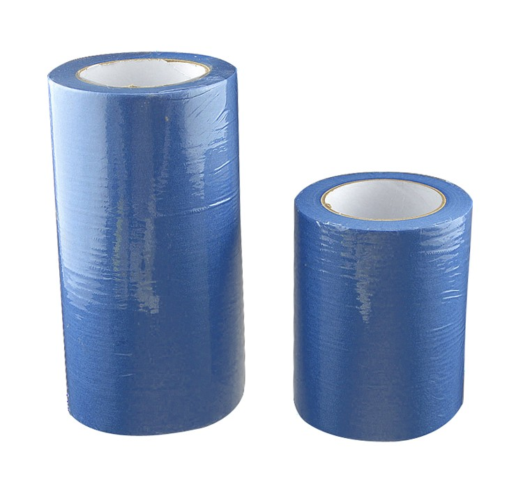 Washi paper Blue Masking Tape for Construction