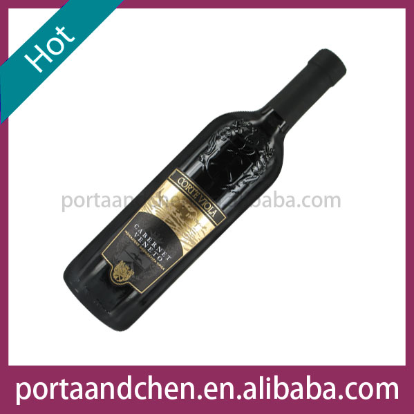 red wine company brand names of red wines Italy red wines - Cabernet Sauvignon Veneto IGT