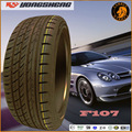 Camrun Brand PCR mud tires 235/40R18XL cheap price