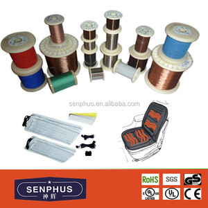 automotive heating wire automotive wire