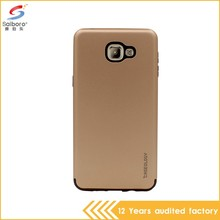 Guangzhou wholesale bulk cheap two in one phone case cover for samsung galaxy core
