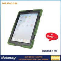 Top grade and beautiful for ipad 2 belt clip leather case