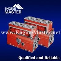 UTB650 Engine Cylinder Block For Romania