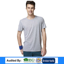 The wholesale 100% Polyster Sports Clothing With The Man Clothing Plain T Shirt Dry Fit Shirts Wholesale