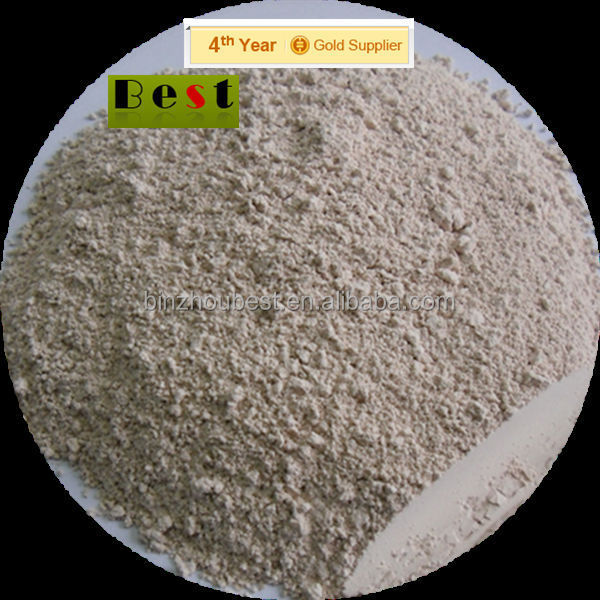 Bentonite Drilling Fluids for Oil/Gas Drilling