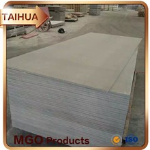 Fireproof Mgo Cladding Wall Vermiculite Board
