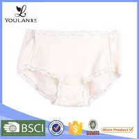 simple sport style high waist adult sexy schoolgirl underwear