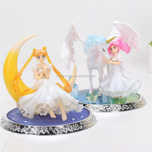OEM Customize China Manufacturer Toys High Quality Sweet Princess Plastic Anime Action Figure