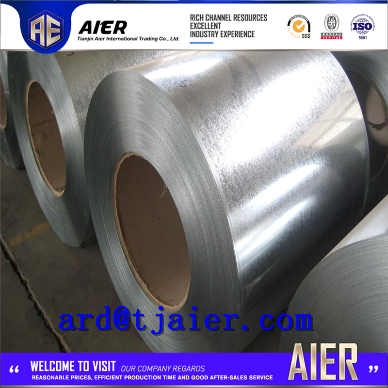 dx56d galvanized s235j0 n carbon steel plate gi galvanized steel coil corrugated galvanized steel sheet with price