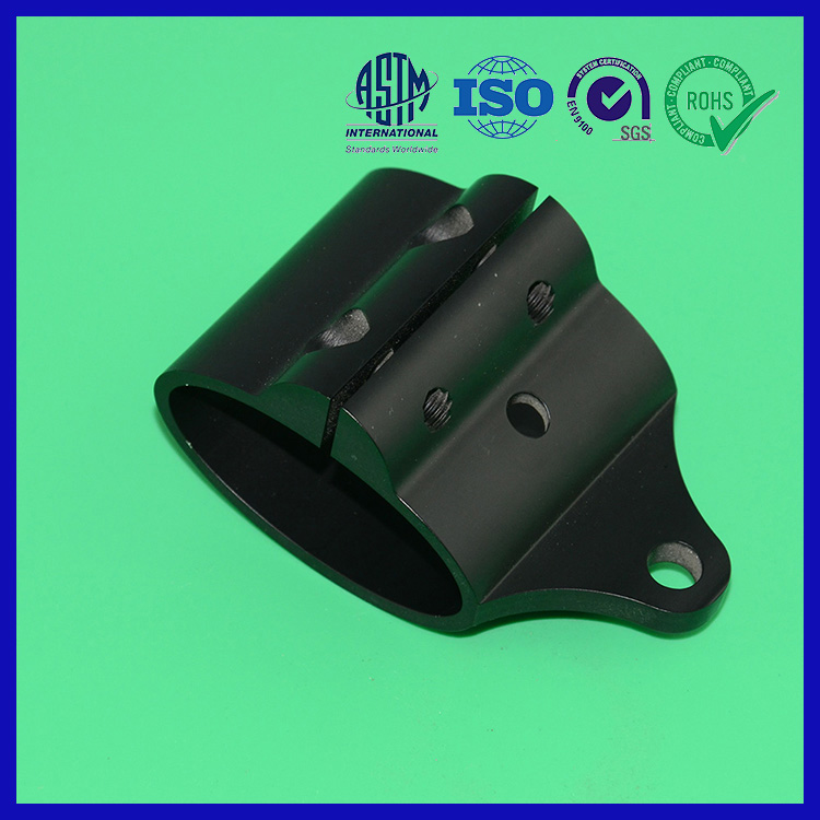 motorcycle customize CNC machining parts