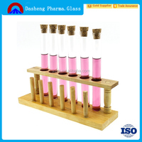 Dasheng Alibaba Pharmaceutical types of glass test tubes