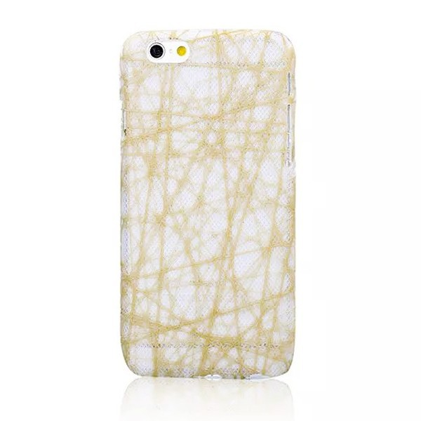 Alibaba express nest pattern plastic case,hard case for iphone6