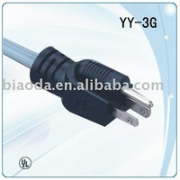 USA power cord,generator power cord(CSA approved)
