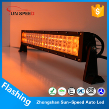 Sun-Speed original factory automotive lighting system used amber light bars 288w dodge journey driving light