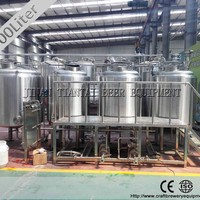 1hl To 5hl Mini Brewery Equipment