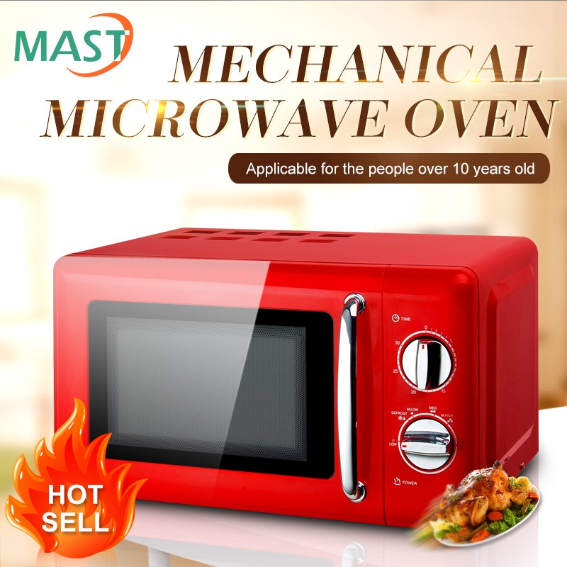 2017 House Use Excellent Quality Copper Microwave Ovens