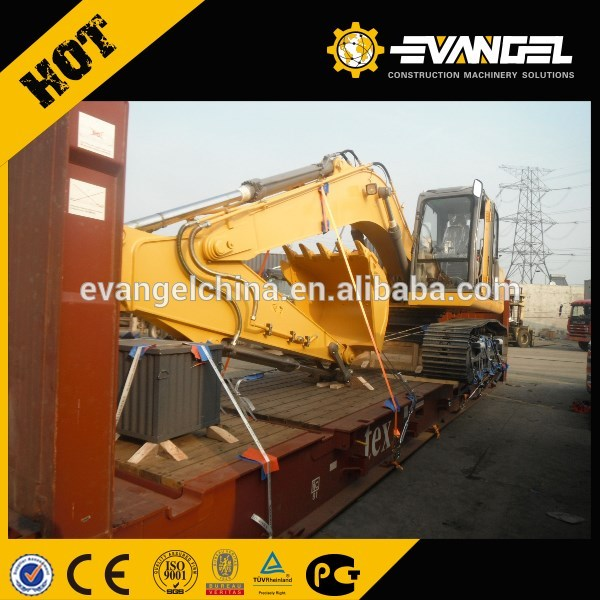 Construction Machine crawler excavator for XCMG brand Excavator for sale