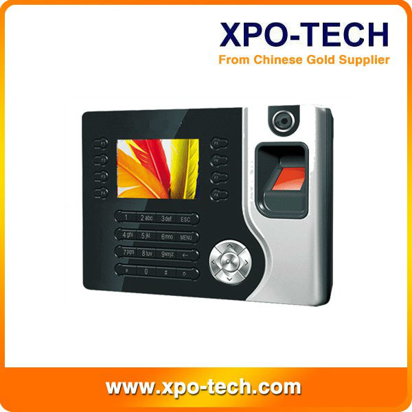 DC60T electronic fingerprinting equipment