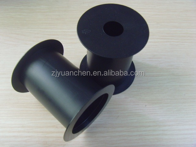 China Professional Factory Custom PP spools plastic injection tooling