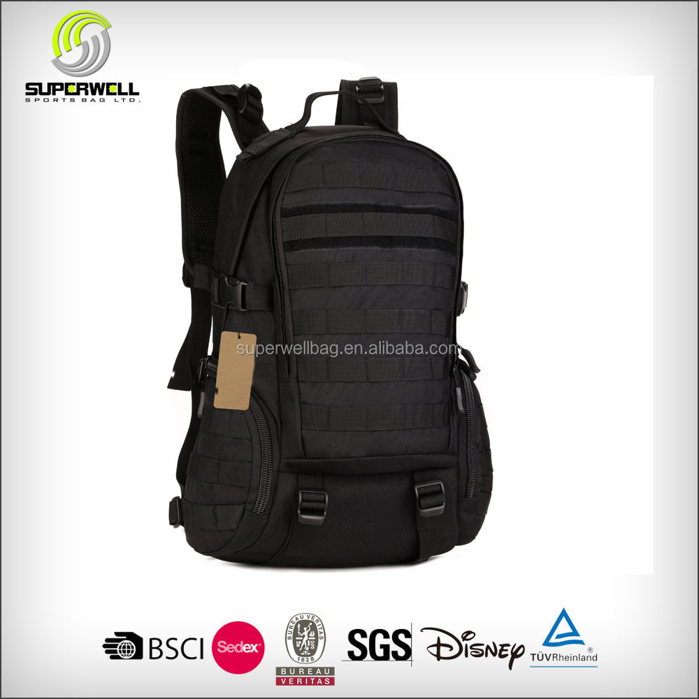 China supplier 35L Camping Tactical Gear