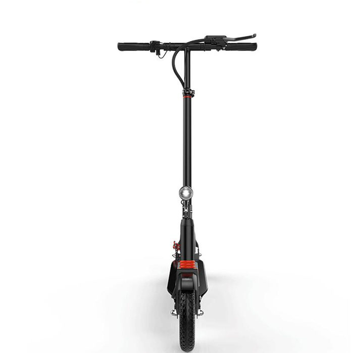 Hot Selling Popular 2 Wheel Electric Motorbike Electric Scooter for Adult