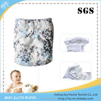 Resuable adult baby pull up diapers