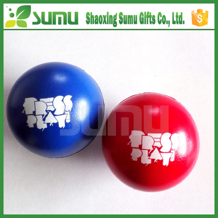 Hot selling good quality promotional stress ball