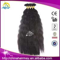 New Hair Bundles 100% Virgin Human Alibaba Hair