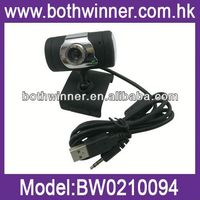 BW399 32 Megapixel Driverless PC camera with microphone