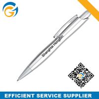 Magnetic Floating Ballpoint Pen Refills Plastic Pen